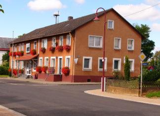 Rathaus Ellenberg